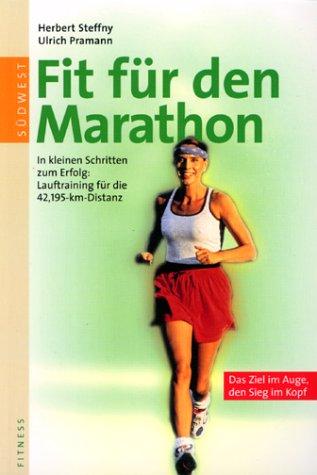 Fit für den Marathon