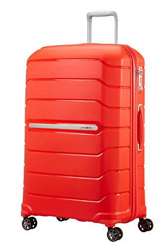 SAMSONITE Flux - Spinner 75/28 Expandable Equipaje de mano, 75 cm, 121...