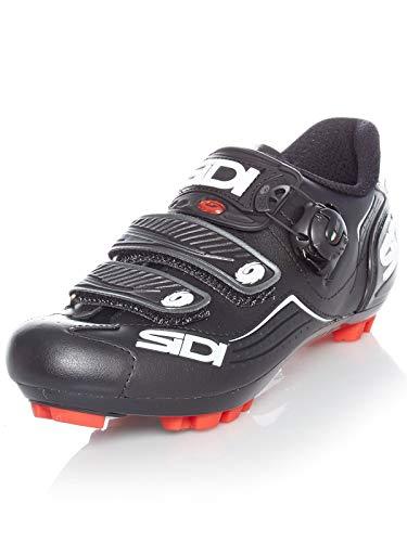 Sidi Trace Shoes Women Black/Black Schuhgröße EU 38 2019 Schuhe