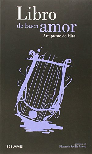 Libro de buen amor (Clásicos Hipánicos)