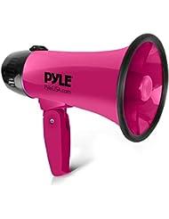 Pyle Mégaphone Professionnel 20 W
