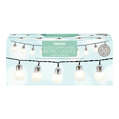 gardenkraft-75000-lampe-warm-led-party-lichterkette-weiss