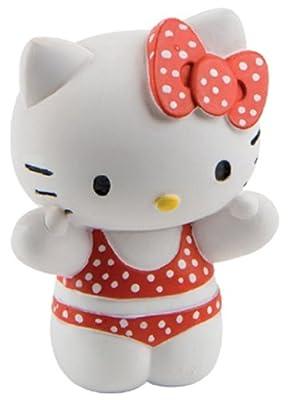 Hello Kitty Bikini de Topping Ice