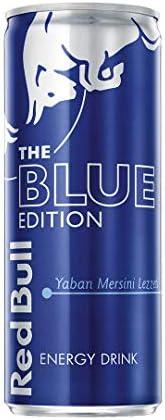 Red Bull Enerji İçeceği, Yaban Mersini, 250 ml