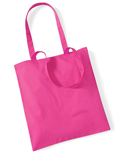Westford Mill bag for Life manici lunghi Fuchsia