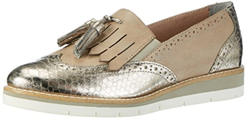 tamaris-damen-24305-slipper-beige-shell-comb-424-38-eu