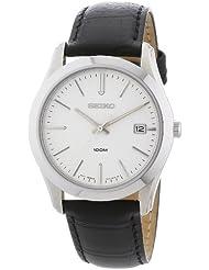 Seiko Quarz Herren-Armbanduhr SGEE41P2