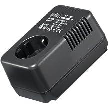 Goobay 54756 - Transformador de coriente con adaptador internacional (45 W, 110 V - 230 V), negro