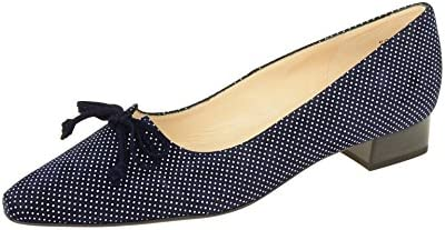 Peter Kaiser 22107/415 - Zapatos de Vestir de Piel para Mujer