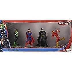 Liga de la Justicia Set