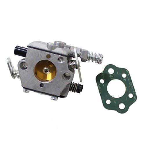 Sharplace Set de Joint Carburateur en Plastique sans Carb Outil Jardin Motorisé pour Stihl MS210 MS230