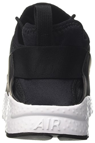 Nike Damen Air Huarache Run Ultra Laufschuhe Schwarz (Black / Black / Black / White)