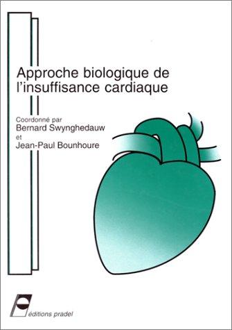 Approche biologique de l'insuffisance cardiaque