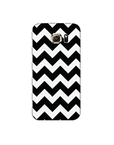 SAMSUNG GALAXY S6 EDGE nkt03 (284) Mobile Case by Leader
