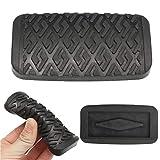 RAISSER® Rubber Brake Pedal Pad for Corolla 1975-2008 MR2 Paseo Matrix 47121-12020 Car Pedals Auto Parts