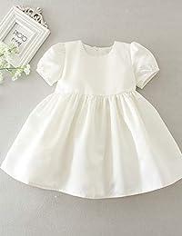Amazon.es: Vestido Para Bautizos - Ropa de bautizo / Niñas de hasta 24 meses: Ropa