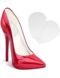 Semelle gel pour chaussures à talons antiglisse