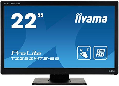 iiyama T2252MTS-B5 22