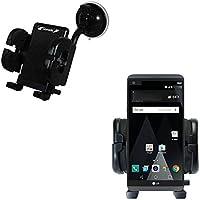 LG V20 Alloggiamento per Parabrezza per Auto Alloggiamento Flessibile con