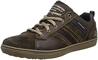 Skechers Sorino Evole, Men's Low-Top Sneakers