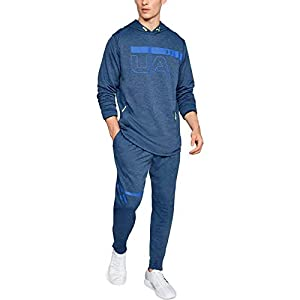 Under Armour Herren Tech Terry Tapered Hose