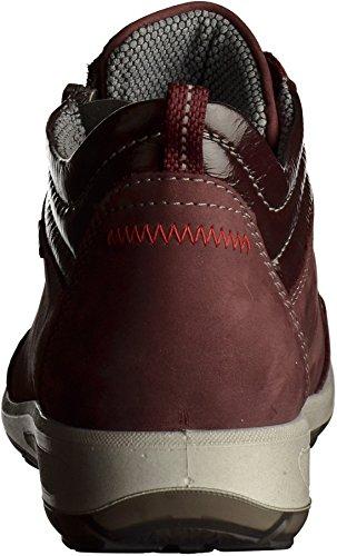 ara GORE-TEX 12-49814G Damen Stiefelette Bordeaux