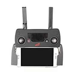 rcstyle Transmitter Silikon Schutzhülle für DJI Mavic Pro