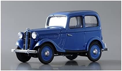 EBBRO 1/43 Datsun 17 Sedan 1938 Dark Blue (japan import) | Faible Coût