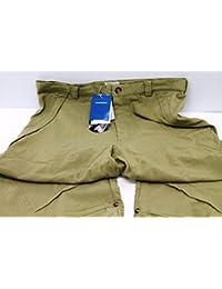 Adidas Herrenhose Adventure Waikato Pant Canvas AI4001-690085-M (Khaki) Größe M