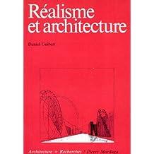Réalisme et architecture