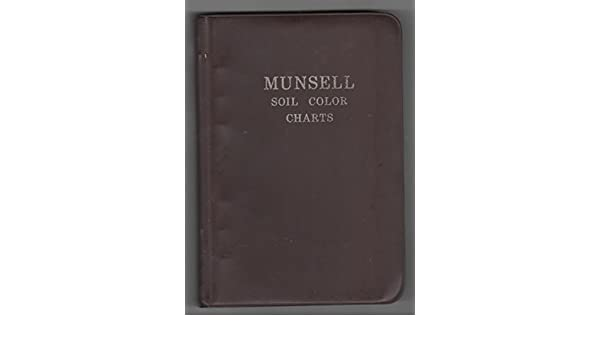buy munsell soil color chartsseven charts book online at low prices in india munsell soil color chartsseven charts reviews ratings amazonin - Munsell Soil Color Book
