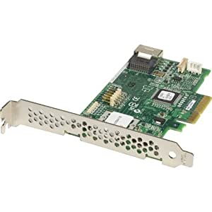 Adaptec SATA/SAS RAID 1405 RoHS Single: Amazon.de: Computer & Zubehör