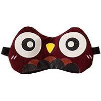 taottao Cute Animal flauschig weichen Augenmaske/Schlafmaske 3D Ohren Reisen Schlaf Rest Eye Schatten Cover Augenklappe... preisvergleich bei billige-tabletten.eu