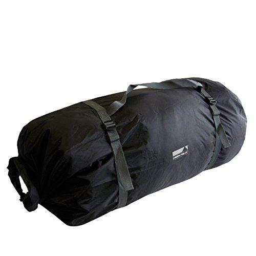High Peak Universal Zelt Pack Tasche Kompressions Aufbewahrung Schutz Camping 3-4 Personen-Zelte