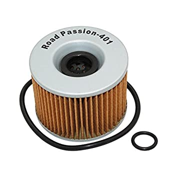 Road Passion High Performance Oil Filter For Honda Cb750c Custom 1980-1982cb750f Super Sport 1975-1982cb750k Four 1975-1982 0