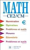 Image de Maths, CE2 - CM. Elève
