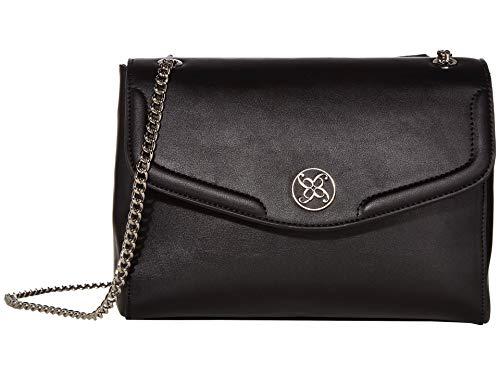 Nine West Keanu Shoulder Bag Black One Size -