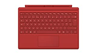 Microsoft Surface Pro 4 Type Keyboard- compatible with
