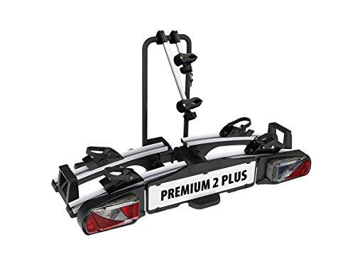 Preisvergleich Produktbild EUFAB 11523 Heckträger Premium ll Plus für Anhängekupplung