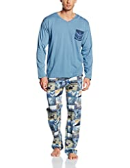 Arthur Interlock, Ensemble de Pyjama Homme