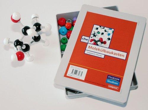 ganische Chemie. Die einfachste Methode, Chemie anschaulich zu lernen (PS nonbooks) ()