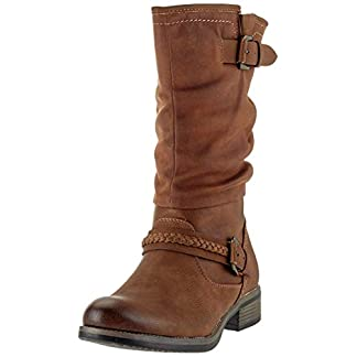 Rieker Women's 98860 High Boots