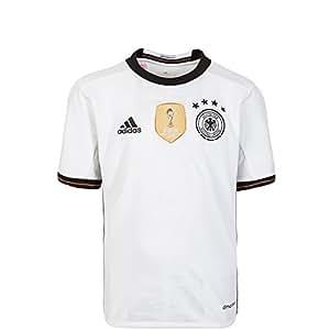 adidas DFB Trikot Home/Away EM Frankreich 2016 Kinder (weiß – Home)