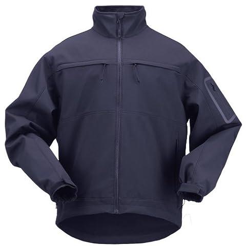 5.11 Tactical Chameleon Softshell Jacket XXX Large Dark Navy