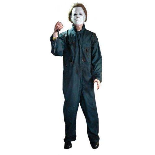 Prop Halloween II Hanging Michael Myers