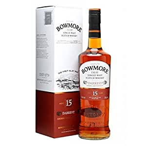 Bowmore 15 Year Old, 70 cl