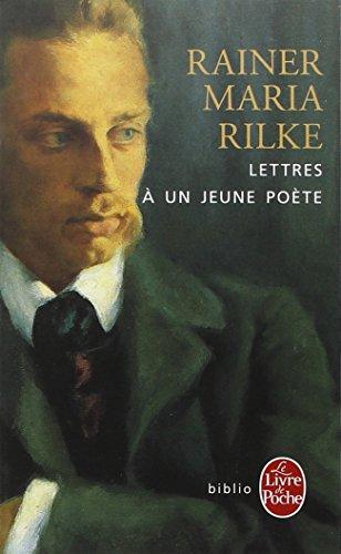 Lettres à un jeune poète par Rainer Maria Rilke