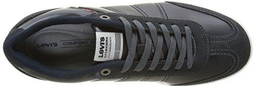 Levis Lord Loch Sneaker Grau (grigio Opaco 58)