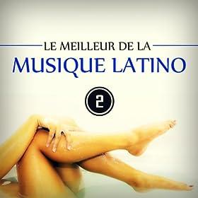 Le meilleur de la musique latino, vol. 2 (feat. Vinicius De Moraes)