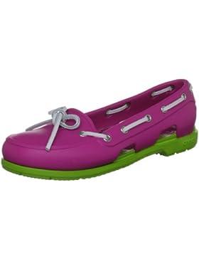 Crocs  Beach Line, Damen Bootsschuhe